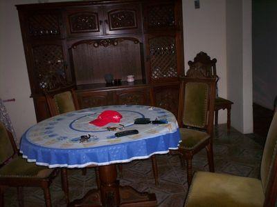 sala estar / jantar
